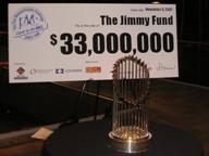 The Big Check - 2007!