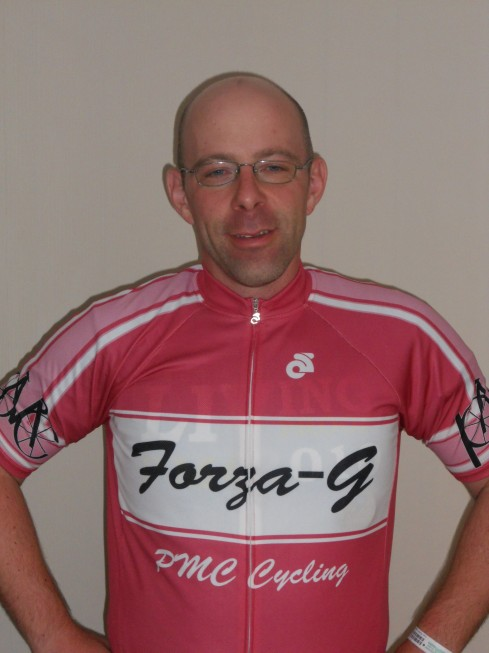 Forza-G for Breast Cancer Research