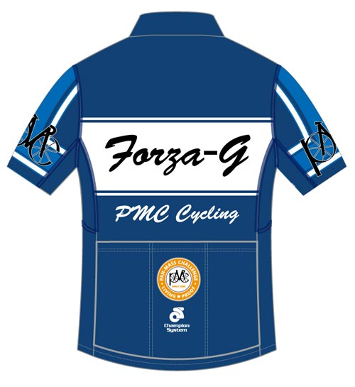 2014 Sunday PMC Jersey